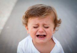 Границы родительского терпения, или Когда ребенок начинает понимать слово «Нет!»
