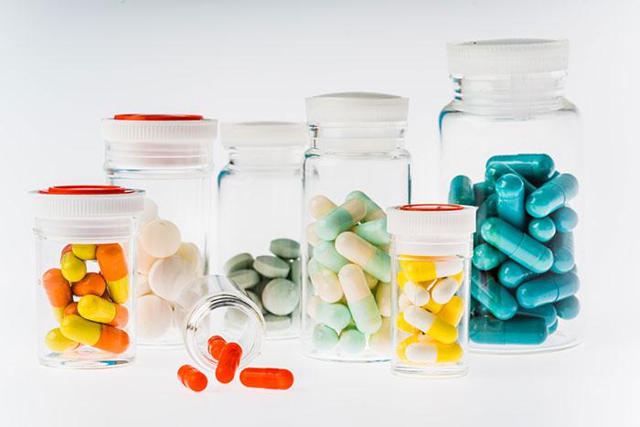 Какой антибиотик лучше, если речь идет о малышах?