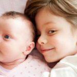 Как порядок рождения ребенка влияет на его психологию