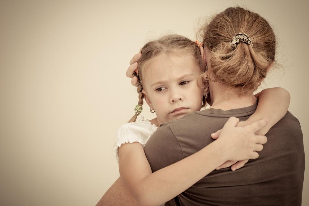 Как мамам бороться с тревожностью?