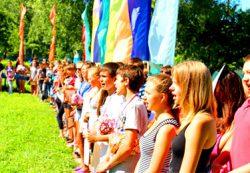 25 самых интересных летних лагерей
