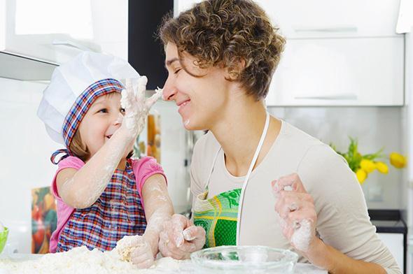 Как развлечь ребенка дома