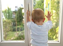 Малыш без страха и упрека