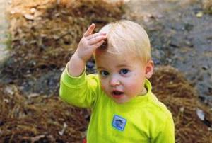 Дети, подверженные несчастным случаям