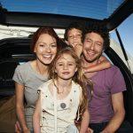 Путешествия с детьми без стресса и проблем