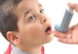 Дети с астмой часто страдают от сердечной недостаточности