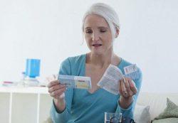 Заместительная гормональная терапия повышает риск потери слуха