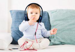 Ребенок и искусство. Идем слушать классическую музыку!