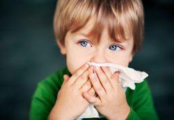 Психосоматика у детей:откуда берутся болезни?