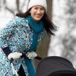 Здоровье ребенка: Когда можно гулять с новорожденным малышом?