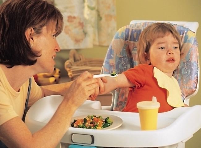 Две стороны одной реальности: дети и плохой аппетит