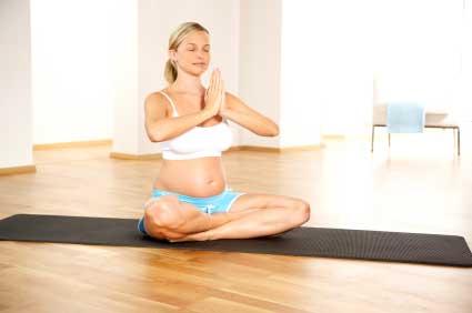 Беременность и йога: так ли совместимо?