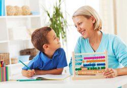 Как помочь ребенку «грызть гранит науки»?