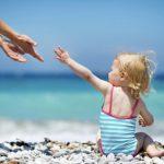 С ребенком на море: что стоит учесть