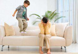 Как научиться справляться с гиперактивным ребенком? 10 советов