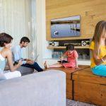 Воспитание детей в современных семьях