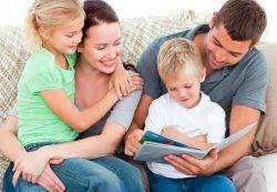 Зачем читают книги?