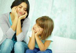 Когда мама – гинеколог