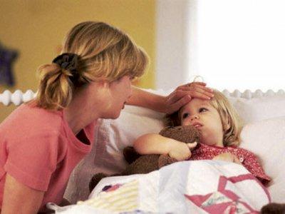 У ребенка часто болит голова: в чем причина?