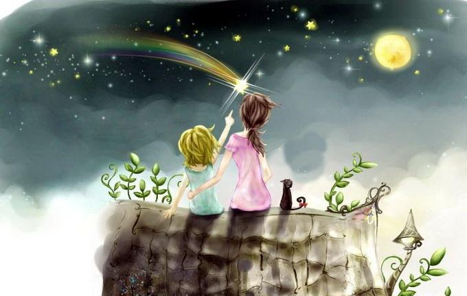 Детские рисунки. Как расшифровать мечту?