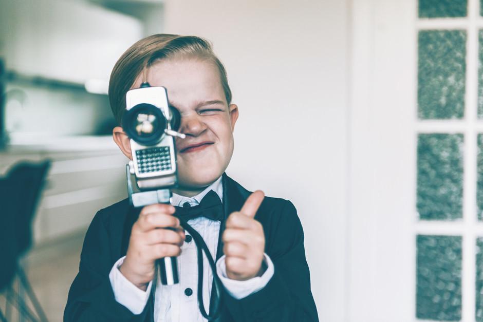 Попал на YouTube: плюсы и минусы детского видеоблогинга