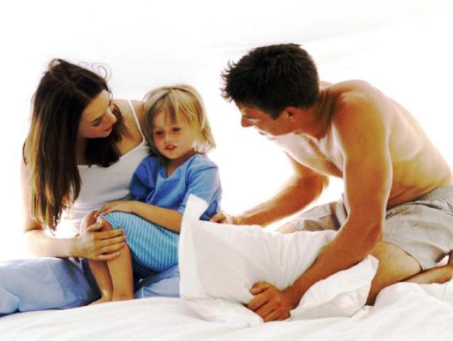 Энурез. Недержание мочи у детей, подростков и взрослых – причины и лечение.