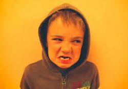 Проблемы сенсорной регуляции у детей