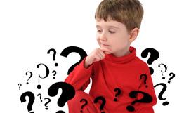 Детские вопросы на недетские темы