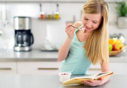 Детское питание. Питание в подростковом возрасте
