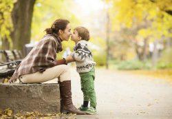 Режим дня для ребёнка, не посещающего детский сад
