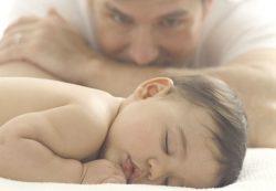 Конфиденциальный тест на отцовство