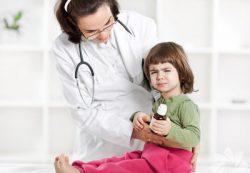 Гастроэнтерит у детей: причины, симптомы и лечение