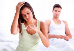 Исследователи нашли причину возникновения бесплодия у женщин