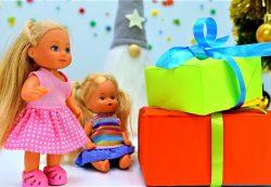 Куклы и куколки