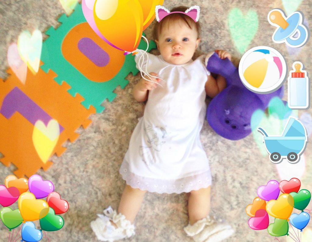 Развитие ребенка от 10 месяцев до первого дня рождения: на пороге больших перемен