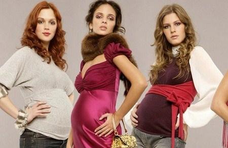 Комфортная одежда для беременных