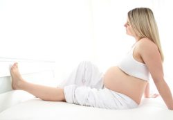 Возникновение судорог в ногах во время беременности