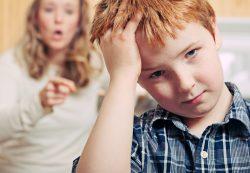 10 способов добиться от ребенка послушания