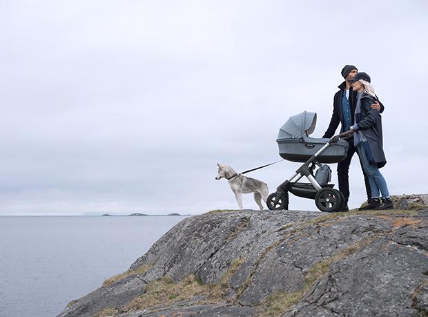 5 лайфхаков для долгих прогулок с малышом