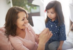 10 мифов о развитии речи малыша