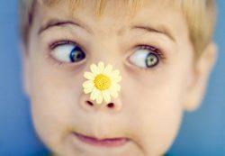 Кровь из носа у ребенка: что предпринять?