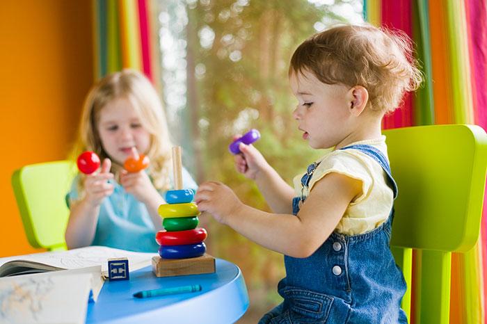 5 вещей, которые нас больше всего раздражают в детских садах