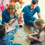 Настольные игры: с какого возраста стоит начинать?
