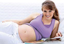 А нужна ли подготовка к родам?