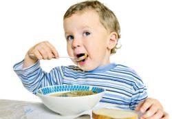 Создаем условия для хорошего аппетита