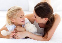 Детское питание: взгляд психолога