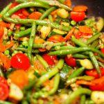 Дорог каждый витамин. Способы приготовления овощей