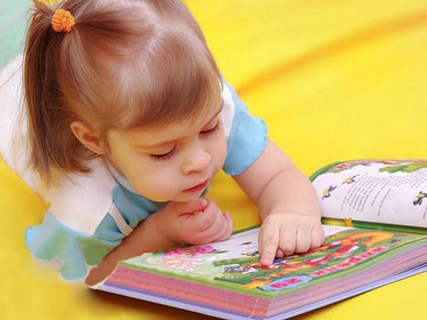Игры по обучению чтению: буквы и фразы