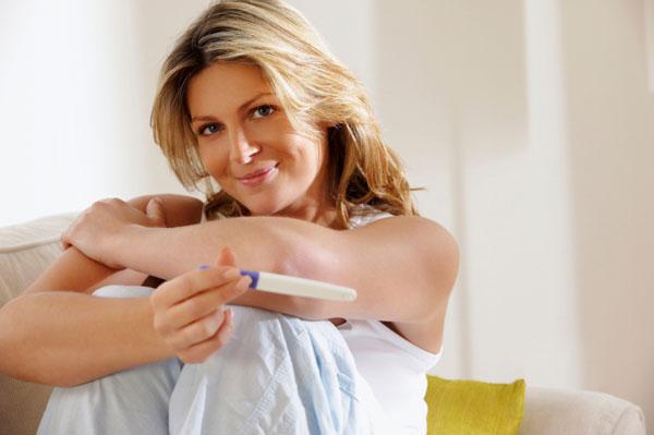 Признаки беременности — сомнительные и вероятные