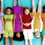 Почему в семье разные дети?